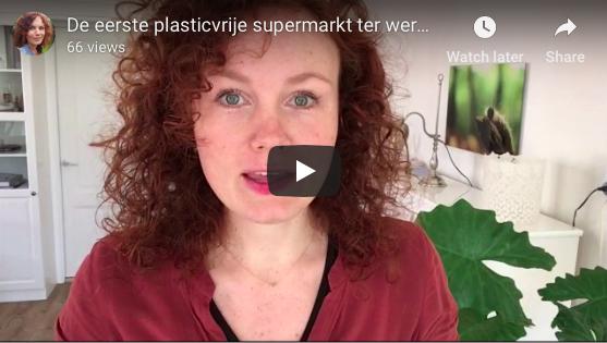De eerste plasticvrije supermarkt ter wereld