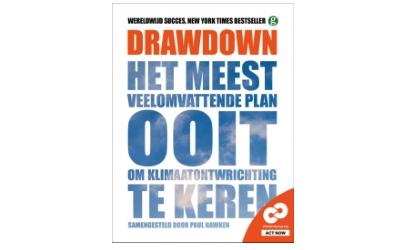 Drawdown – onder redactie van Paul Hawken